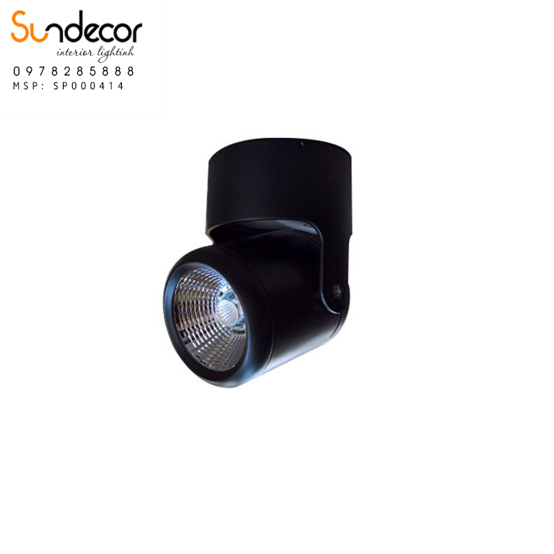 Đèn Led Rọi Ray SP000414