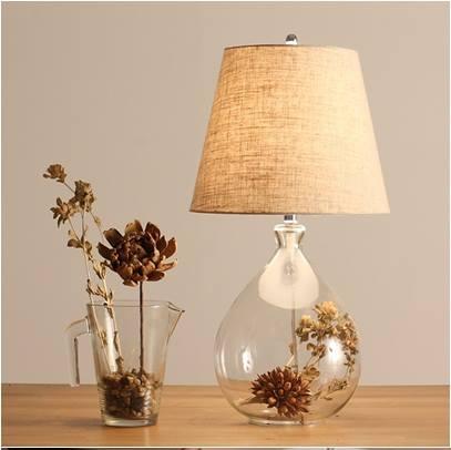 Những loại đèn trang trí phòng khách đẹp nhất